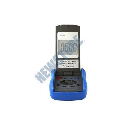 HOLDPEAK 6300A Gépjármű diagnosztikai műszer 6300 A