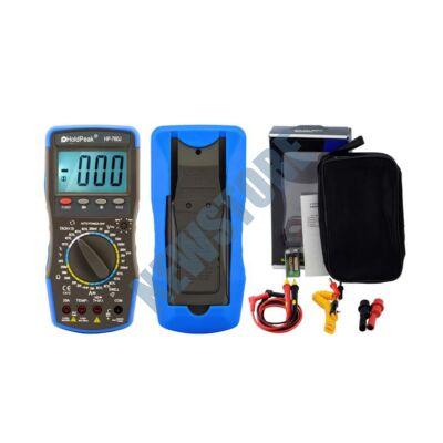 HOLDPEAK 760J Gépjármű diagnosztikai műszer 760 J