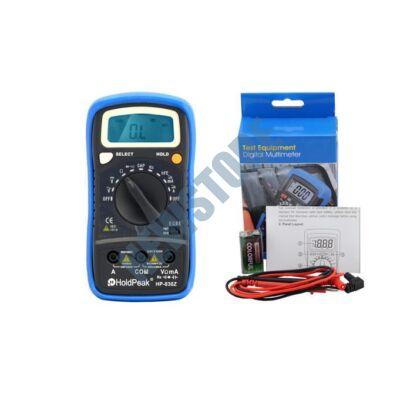 HOLDPEAK 830 Z Digitális multiméter 830Z