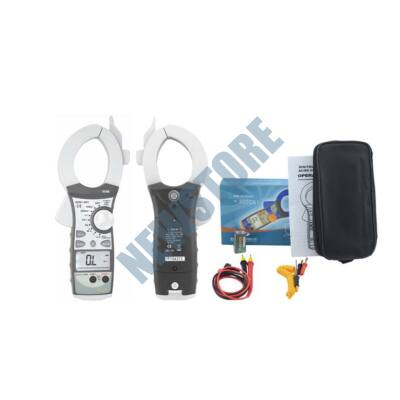 HOLDPEAK 850B Digitális lakatfogó multiméter 850 B