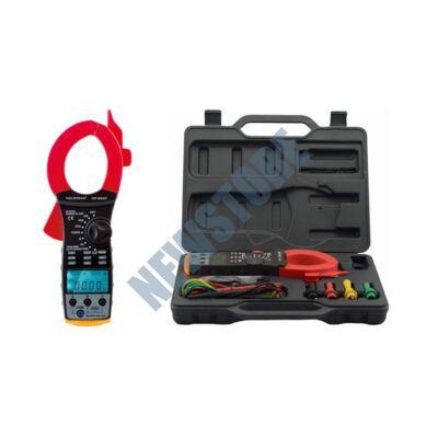 HOLDPEAK 850FN Digitális lakatfogó multiméter 850 FN