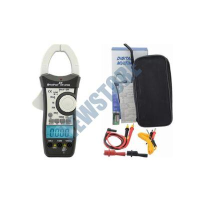 HOLDPEAK 870D Digitális lakatfogó multiméter 870 D