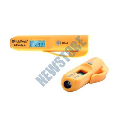 HOLDPEAK 960A Mini ifravörös hőmérsékletmérő 960 A