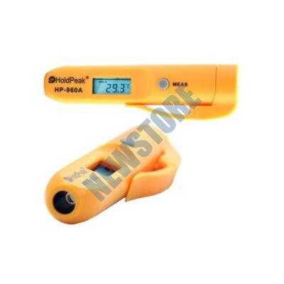 HOLDPEAK 960B Mini ifravörös hőmérsékletmérő 960 B