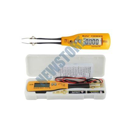 HOLDPEAK 990B SMD teszter multiméter 990 B