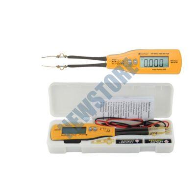 HOLDPEAK 990C SMD teszter multiméter 990 C