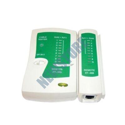 HOLDPEAK UTM0510 Kábel tesztelő UTM 0510
