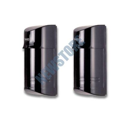 SASO S-PB060 Kétsugaras analóg beltéri/kültéri infrasorompó SPB060