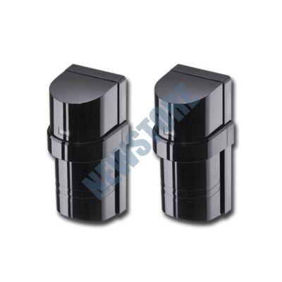 SASO D-PB030 Kétsugaras digitális beltéri/kültéri infrasorompó DPB030
