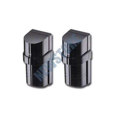 SASO D-PB060 Kétsugaras digitális beltéri/kültéri infrasorompó DPB060