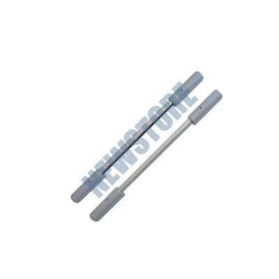 SASO MPB-30D4II Nyolcsugaras oszlopos infrasorompó beltéri/kültéri MPB30D4II