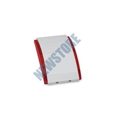 SATEL SPW210R Piros beltéri sziréna SPW-210 R