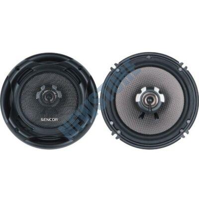 SENCOR SCS AX1601 Koaxiális autórádió hangszóró SCSAX1601