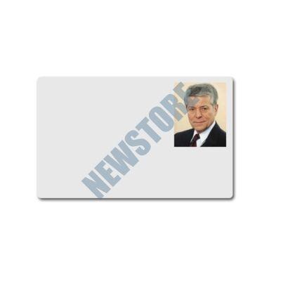 SOYAL AR-8792ISORL Nyomtatható felületű ISO Proximity kártya AR8792ISORL