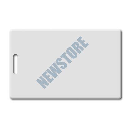 SOYAL AR-TAGCI3W50F-MF08 Standard írható/olvasható Mifare kártya