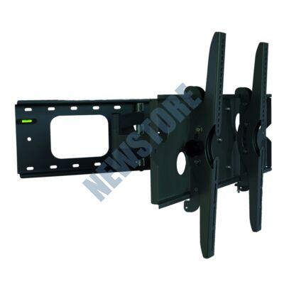 STELL SHO 1005B Univerzális dönthető fali LCD/Plazma TV tartó SHO1005B