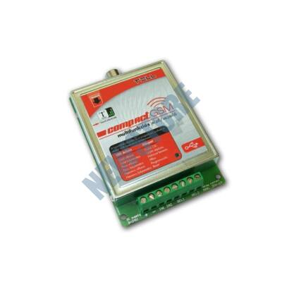 TELL Compact GSM II GSM átjelző négysávos GSMII