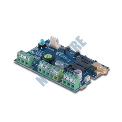 TELLSYSTEM ProCon GSM kommunikátor