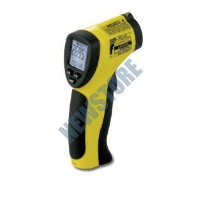 TROTEC BD20 Lézeres hőmérő