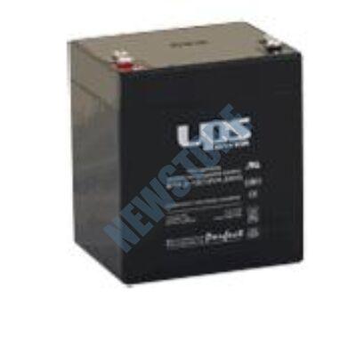 UPS 12V 4Ah Zselés ólom akkumulátor