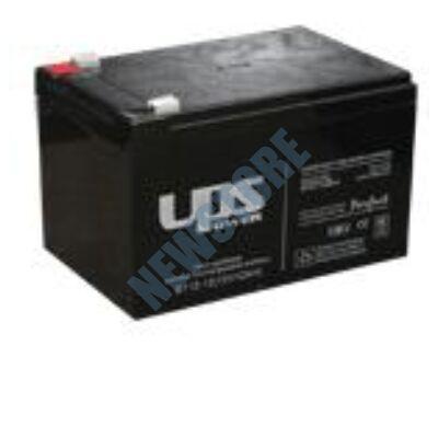 UPS 12V 12Ah Zselés ólom akkumulátor