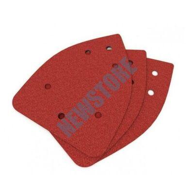 HECHT 000176020 csiszolópapír 120 3db
