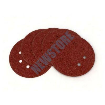 HECHT 000176460 csiszolópapír 60 5 db