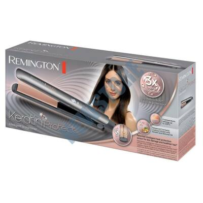 Remington S8598 Keratin Protect Intelligens hajsimító (S009 S8598) 48fd75e983