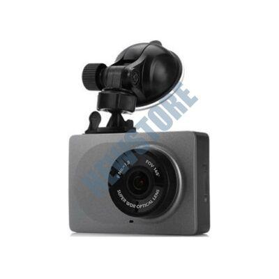 Xiaomi YI Dash Cam autós menetrögzítő kamera szürke 03-04-039