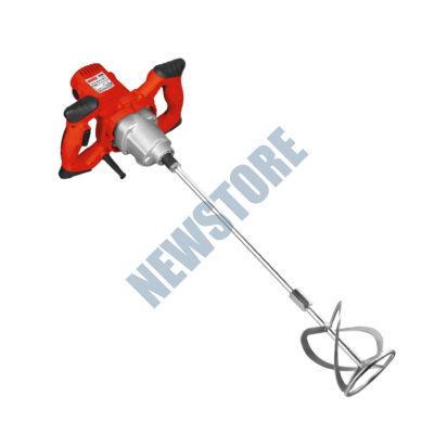 HECHT1138 Elektromos Habarcskeverő 1600W