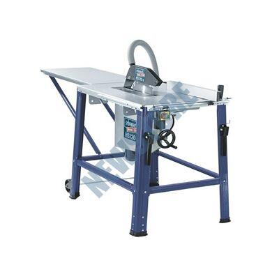 Scheppach HS 120 O asztali körfűrész PRO 230V HS120O