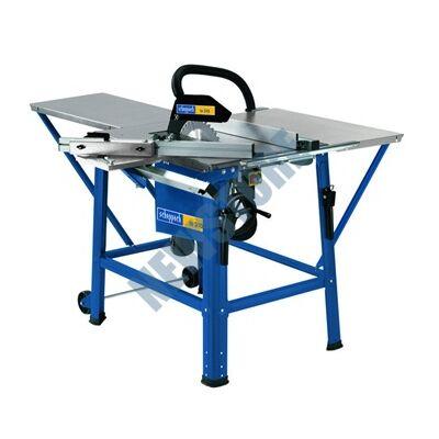 Scheppach TS 310 asztali körfűrész PRO 400V TS310