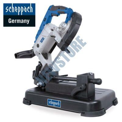 Scheppach MBS 1100 szalagfűrész/fémdaraboló MBS1100