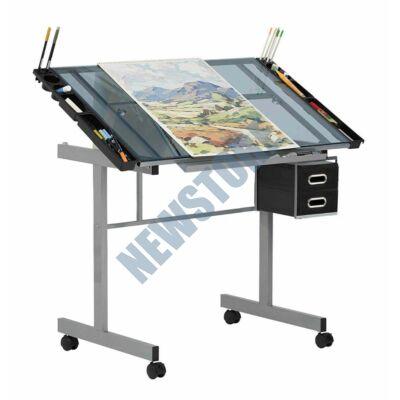 Tervező asztal dönthető lappal HOP1000879-1