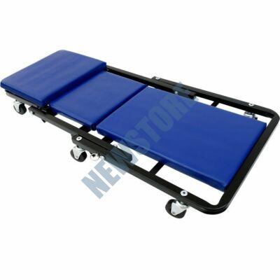 Gurulós aláfekvő és szerelő szék HOP1000785-1