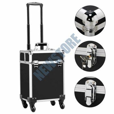 Gurulós smink bőrönd HOP1000969-1