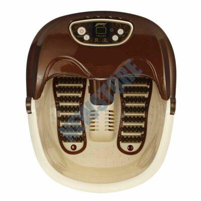 Talpmasszírozós lábfürdő lábpezsgőfürdő HOP1001121