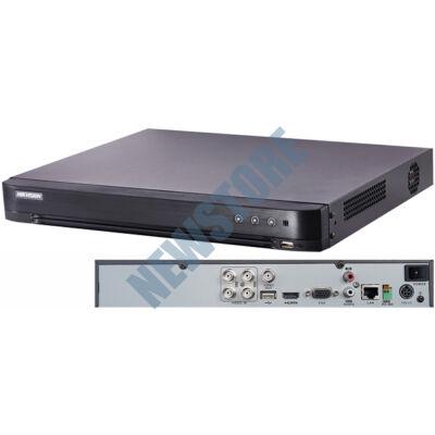 HIKVISION DS-7204HQHI-K1 Képrögzítő 116323