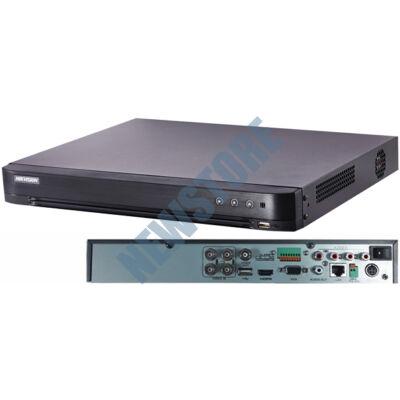 HIKVISION DS-7204HUHI-K1 Képrögzítő 116327