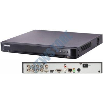 HIKVISION DS-7208HQHI-K1 Képrögzítő 116329