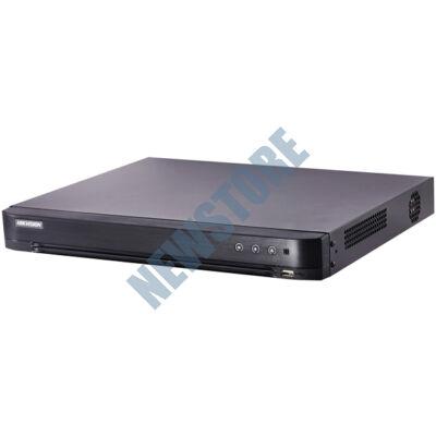 HIKVISION DS-7216HQHI-K1 Képrögzítő 116336
