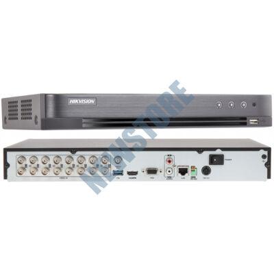 HIKVISION DS-7216HQHI-K2 Képrögzítő 117646