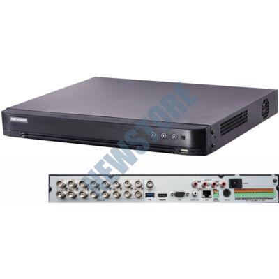 HIKVISION DS-7216HUHI-K2 Képrögzítő 116340