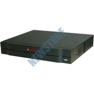 CP PLUS  CP-UNR-4K2041-P4V2 hálózati video rögzítő 117914