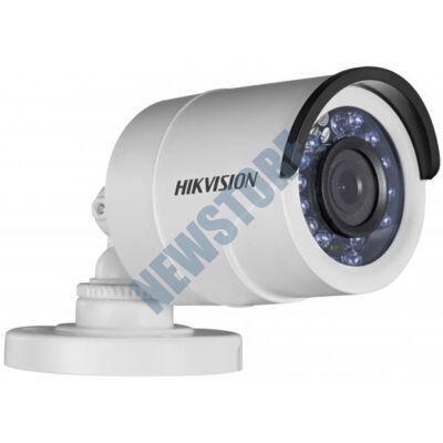 HIKVISION DS-2CE16D0T-IRPF (3.6mm) Infra kamera 117065
