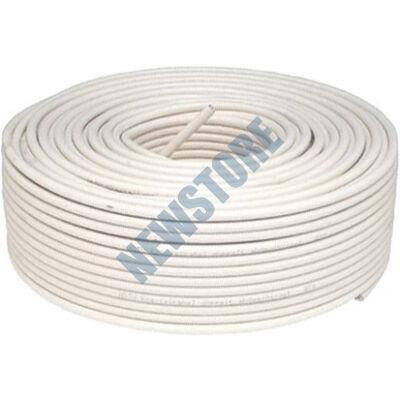 6 x 0.22 eres biztonságtechnikai kábel 6AF22 114172