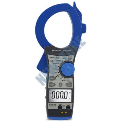 HOLDPEAK 860A Digitális lakatfogó multiméter 114834