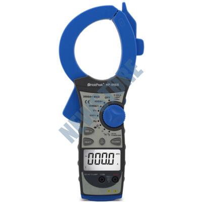 HOLDPEAK 860B HOLDPEAK 860A Digitális lakatfogó multiméter 114835
