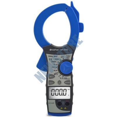 HOLDPEAK 860C Digitális lakatfogó multiméter 114836