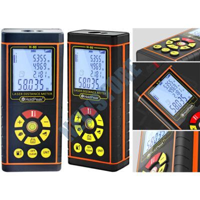 HOLDPEAK 5080H Digitális lézeres távolságmérő 116691